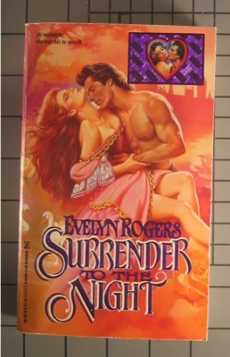 Download Surrender to the Night (Lovegram)