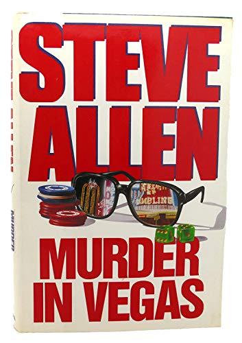 Murder in Vegas (Zebra Book): Allen, S.