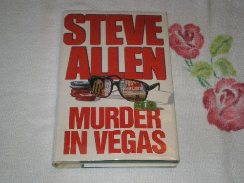 Murder in Vegas: Allen, Steve