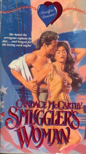 9780821734834: Smuggler's Woman (Heartfire Romance)