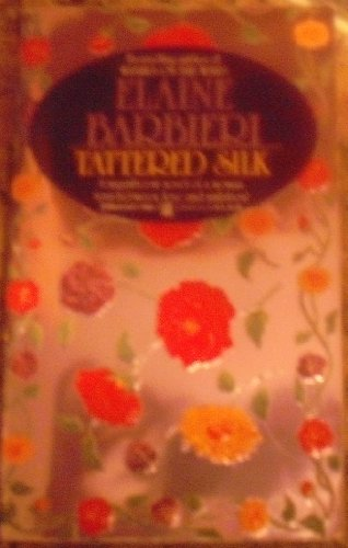 Tattered Silk (0821735047) by Barbieri, Elaine