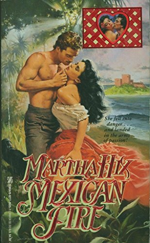 Mexican Fire (0821735357) by Martha Hix