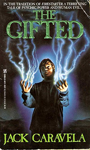 9780821735374: The Gifted
