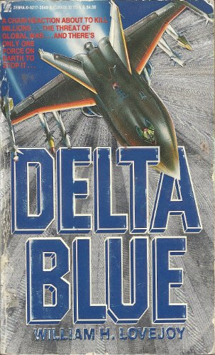 Delta Blue: Lovejoy, William