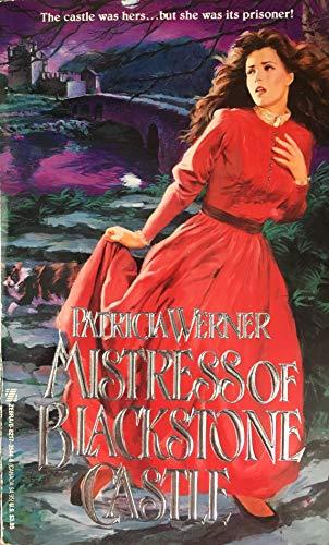 9780821735442: Mistress of Blackstone Castle