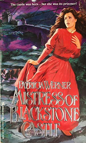 9780821735442: Mistress of Blackstone Castle