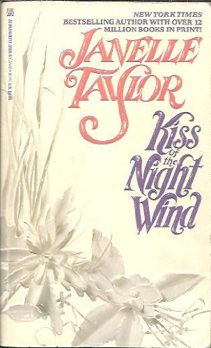 9780821735589: KISS OF THE NIGHT WI