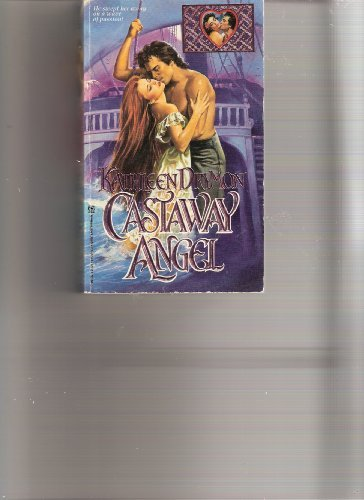 Castaway Angel (Lovegram) (9780821735695) by Kathleen Drymon