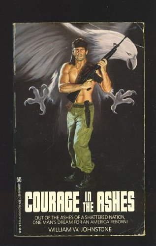9780821735749: Courage in the Ashes