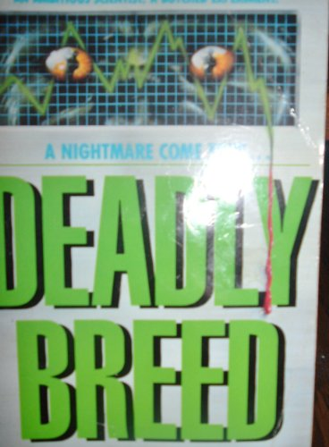 9780821735763: Deadly Breed