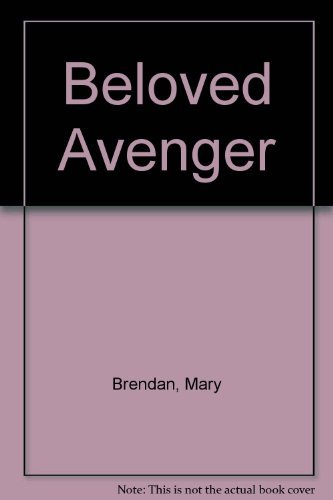 9780821735848: Beloved Avenger (A Zebra Regency Romance)