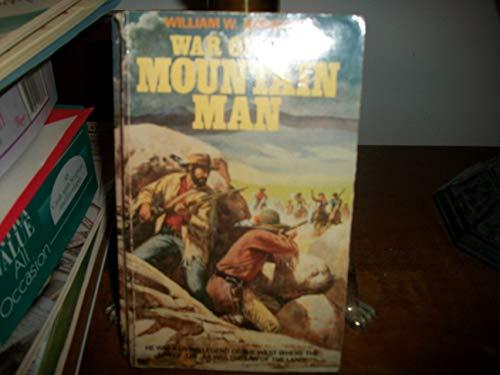 9780821736180: War of the Mountain Man