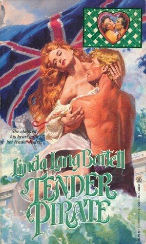9780821736272: Tender Pirate (Lovegram)