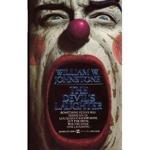 The Devil's Laughter: William W. Johnstone