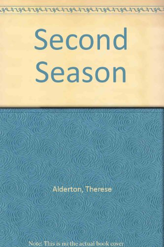 9780821736401: Second Season