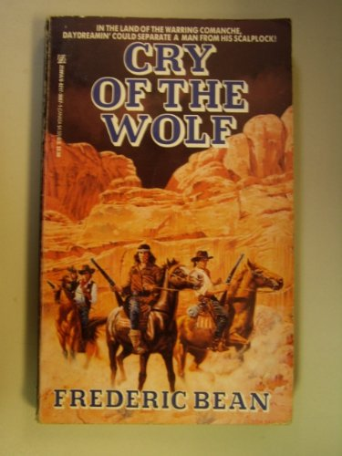 Cry of the Wolf: Bean, Frederic