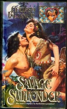 Savage Surrender (An Indian Romance)