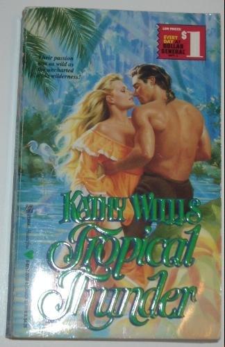 Tropical Thunder: Kathy Willis