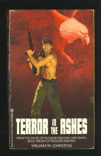 9780821737491: Terror in the Ashes