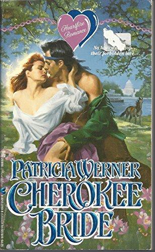9780821737613: Cherokee Bride (Heartfire Romance)