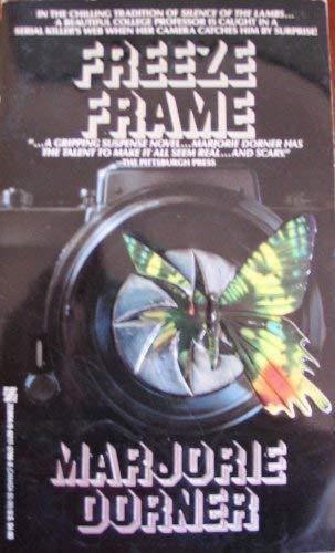 9780821737668: Freeze Frame