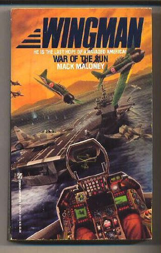 Wingman - War of the Sun: Malony, Mack