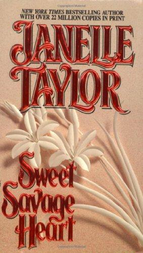 9780821738290: Sweet Savage Heart