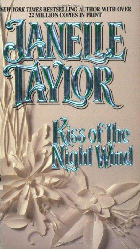 9780821738313: Kiss of the Night Wind (Western Wind)