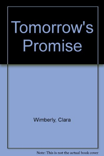 Tomorrow's Promise (0821738941) by Wimberly, Clara