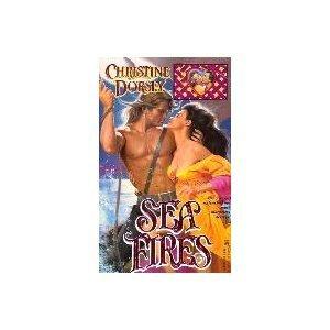 9780821738993: Sea Fires