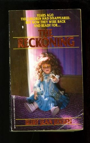 The Reckoning: Jensen, Ruby Jean