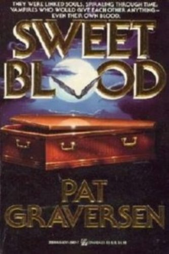 9780821739075: Sweet Blood (Zebra books)