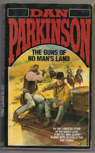 9780821739600: The Guns of No Man's Land