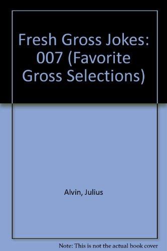 9780821739815: Fresh Gross Jokes Volume VII