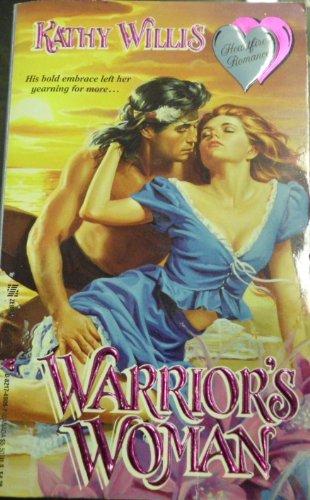 9780821740064: Warrior's Woman (Heartfire Romance)