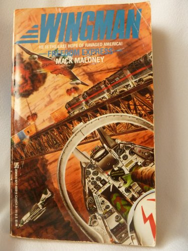 9780821740224: Freedom Express (Wingman)