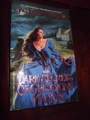 9780821740408: The Dark Secrets of Greystone Manor