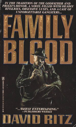Family Blood: Ritz, D