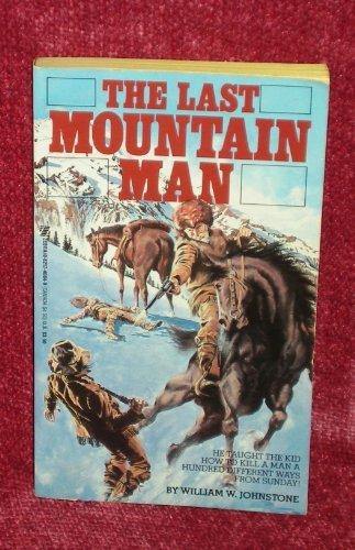 9780821740842: The Last Mountain Man