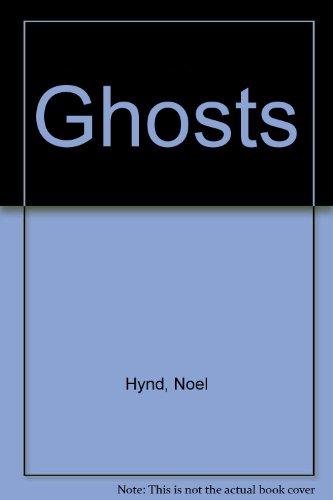 9780821741184: Ghosts