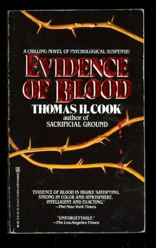 9780821741238: Evidence of Blood