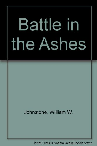 9780821741610: Battle in the Ashes