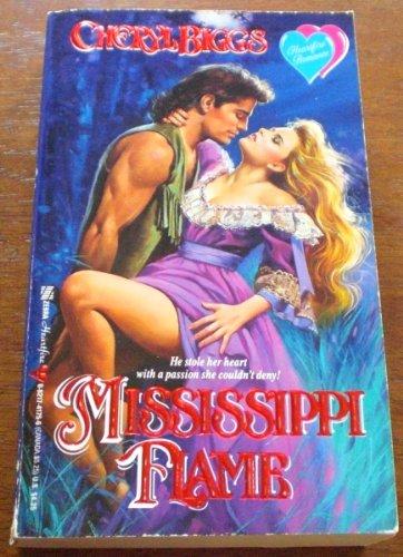 Mississippi Flame (Heartfire Romance): Biggs, Cheryl