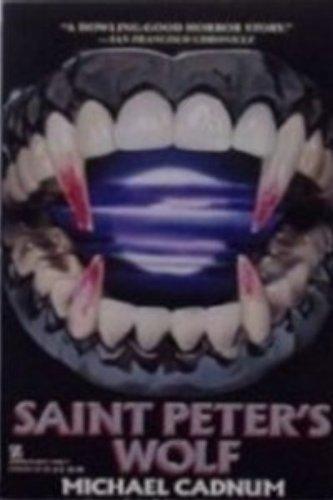 9780821741832: Saint Peter's Wolf