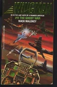 9780821742235: The Ghost War (Wingman)