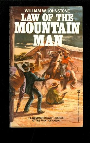 9780821742440: Journey of the Mountain Man