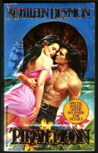 Pirate Moon (A Pirate Romance)