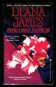 9780821742532: Seek Only Passion (Zebra books)