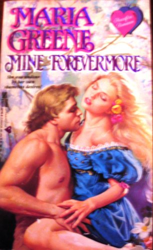 9780821742761: Mine Forevermore (Heart Fire Historical Romance)