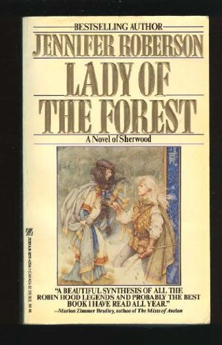 9780821742846: Lady of the Forest